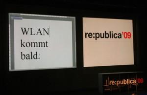 re:publica 2009