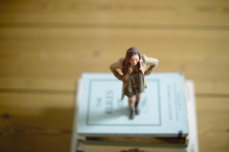 Twinkind: Miniklon als 3D-Druck